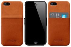 Travelteq iPhone 5 Case