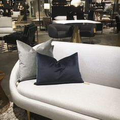 Two-Toned Velvet pillows designed by J Vine Studio in stores in Toronto Designer Pillow, Pillow Design, Textile Prints, Textile Design, Velvet Pillows, Throw Pillows, Vines, Toronto, Studio