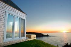 Eagles Pass Cottage | Cape Breton Island, Nova Scotia