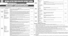 National Electric Power Regulatory Authority NEPRA Jobs July 2021 Latest Advertisement. The post NEPRA Jobs July 2021 Latest Advertisement OTS Application Form appeared first on Filectory