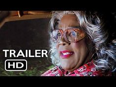 Boo 2! A Madea Halloween Official Trailer #1 (2017) Tyler Perry, Brock O'Hurn Comedy Movie HD - (More info on: http://LIFEWAYSVILLAGE.COM/movie/boo-2-a-madea-halloween-official-trailer-1-2017-tyler-perry-brock-ohurn-comedy-movie-hd/)