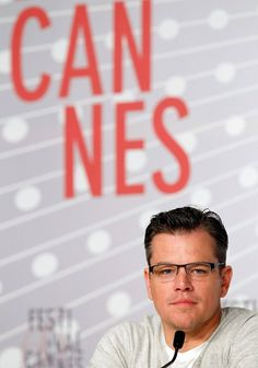 Handsome Older Men, American Guy, Matt Damon, Bellisima, Crushes, Writer, Actors, Guys, Celebrities