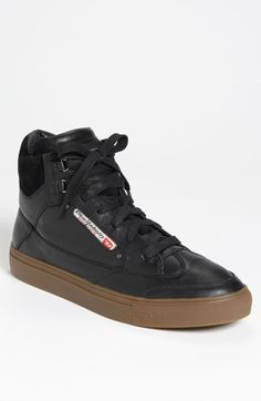 DIESEL® 'Revolution - Claw King' Sneaker (Men) available at #Nordstrom