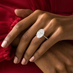 Admire the natural beauty and craftsmanship of Cassidy's timeless elegance. All Jean Dousset jewelry is made to order, so don't forget to place your orders by 1/24 if you're thinking about a special Valentine's Day proposal or gift 🎁 #jeandousset #bespokejeweler #youaboveall #customjewelry #ovalcutengagementring #solitaireengagementring #eternityband Most Popular Engagement Rings, Designer Engagement Rings, Diamond Engagement Rings, Diamond Rings, Sister Rings, Cushion Cut Diamonds, Dream Ring, Ring Designs, Diamond Cuts