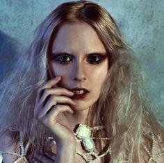 #mua #makeup #makeupartist by Maria Lecter @unitedbeauty #unitedbeauty #unitedbeautypro #beauty #photo #model www.unitedbeauty.pro