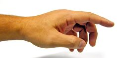 Come togliere una scheggia usando il bicarbonato