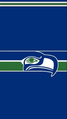 Post with 5575 views. I made phone wallpapers based on the jerseys of every NFL team (with throwbacks as an added bonus! Seattle Seahawks Logo, Nfl Seahawks, Nfl Seattle, Football Cheerleaders, Football Boys, Football Stuff, Sports Team Logos, Sports Teams, Sports Art