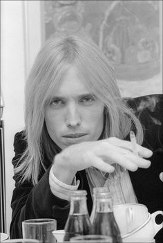 Listen to music from Tom Petty like Free Fallin', Runnin' Down A Dream & more. Find the latest tracks, albums, and images from Tom Petty. Tom Petty, Rock Roll, Rock & Pop, Beatles, Music Girl, Music Is Life, Music Music, Music Stuff, Hard Rock