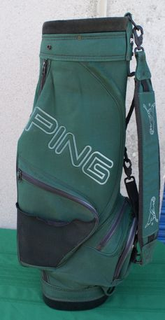 3cb83cf978 16 Best Ping Golf Bags images