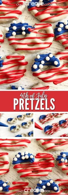 20 Fourth of July Party Ideas that POP! food, party and activities