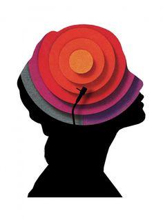 Creative Glastonbury, Jimmy, Turrell, Festival, and Illustration image ideas & inspiration on Designspiration Communication Design, Graphic Design Inspiration, Illustrations Posters, Illustrators, Graphic Art, Logo Design, Creative, Artist, Prints