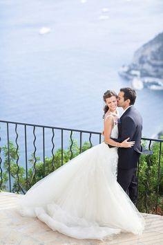 Cote d'Azur Wedding venue | Image by Philip Andrukhovich