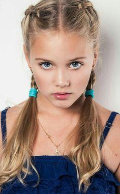 Varvara Sokolova (born April is an Russian child model and actress. Varvara Sokolova (born April is an Russian child model and actress. Beautiful Little Girls, Beautiful Children, Beautiful Eyes, Beautiful Babies, Teen Models, Young Models, Child Models, Cute Young Girl, Cute Girls