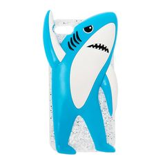 Katy Perry Shark Phone Case - iPhone 5, Katy Perry PRISM Collection