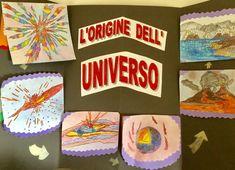 "LAPBOOK ""BIG BANG""   Blog di Maestra Mile Italian Names Boy, Study Skills, Bigbang, Bangs, History, School, Geography, School Ideas, Blue Prints"