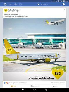 💛 BVG Haha, Aircraft, Life, Aviation, Ha Ha, Airplane, Plane, Airplanes, Planes