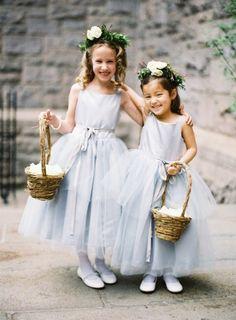 Ideas de la boda de los azules Pale románticos   Weddingomania