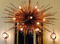 Unique #lighting at #Chicago #Mecox #interiordesign #MecoxGardens #furniture #shopping #home #decor #design #room #designidea #vintage #antiques #garden