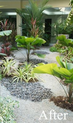 images about Zen Tropical Gardens on Pinterest