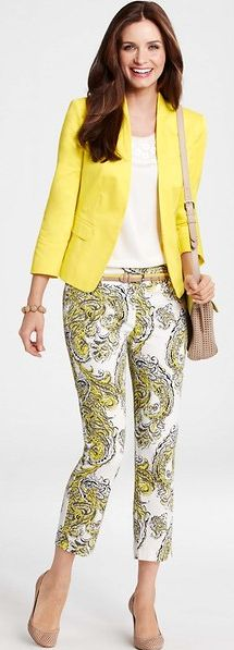 347 Best Business Casual Women S Images On Pinterest Workwear