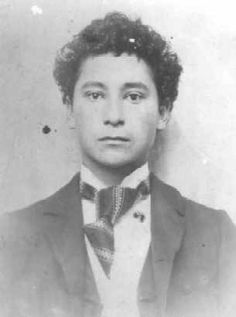 Alexander Lawrence Posey (1873—1908) was a Native American Muscogee Creek poet, humorist, journalist, and politician.Early life Alexander Posey born on August 3, 1873, near present Eufaula, Creek Nation.