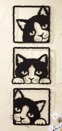 cats to make https://es.pinterest.com/catycat21/cats-to-make-gatos-para-hacer/