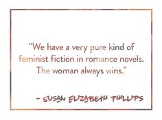 Bustle's Romance Novel Month Celebrates A Genre Dominated By Strong, Smart…