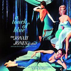 Jonah Jones - Touch Of /Styled By Jonah Jones