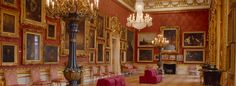 Apsley House. Addresses don't come much grander than 'Number One London', an English Heritage property at Hyde Park Corner. Open Wed - Sun. London Home of the Duke of Wellington