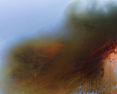 Necessity brings him here, not pleasure - but does it float Paintings by Samantha Keely Smith