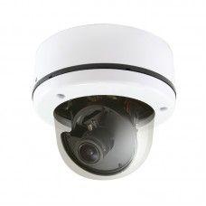 CMDW130 Dual Voltage DAY NIGHT Vandal Proof VARI-FOCAL Dome Camera