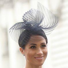 4e325a8ac 24 Best Meghan Markle Hats images in 2019 | Meghan markle, Meghan ...