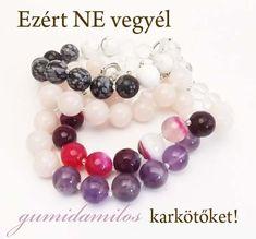 Kollekciók Beaded Bracelets, Jewelry, Jewellery Making, Jewels, Pearl Bracelets, Jewlery, Jewerly, Jewelery, Jewel