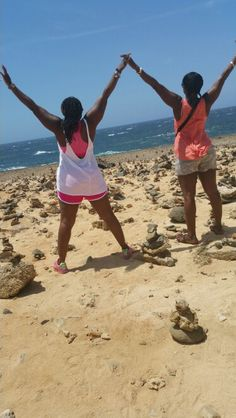 Freedom #goldmine #Aruba