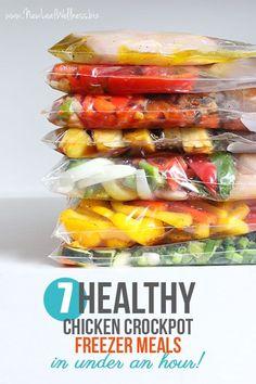 Make-7-healthy-chicken-crockpot-freezer-meals-in-under-an-hour