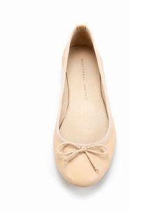 Bailarinas de Zara