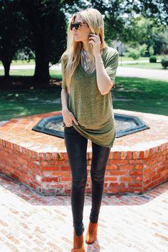 Barefoot Blonde
