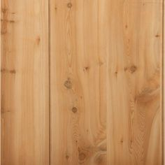 Canyon Yew MDF Paneling from Home Depot - perhaps for the dining room or the accent wall in the living room