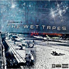 The mixtape to get her in the mood. The Wet Tapes is like a tease between her…