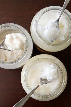 Faire son beurre de coco maison