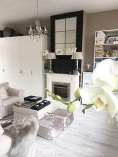 Small White Studio