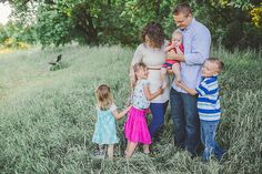 Family Photographer Logan Utah | Kylee Ann Photography