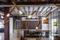 SieMatic kitchen in Tel Aviv!
