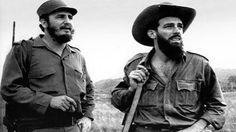 Camilo Cienfuegos, héroe eterno de la Patria de Cuba