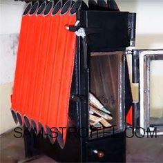 Самодельная печь из радиатора отопления (38 фото+описание изготовления) Diy Electronics, Ant, Internet, Ants