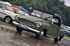 Wartburg 311 Kübelwagen