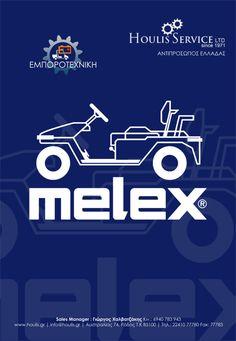 Melex - Houlis Service Ltd