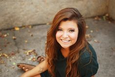 Senior pictures --> senior photographer in Lincoln, Nebraska (Hey Josephine)