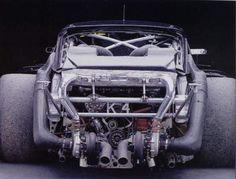 Yeah Buddy. Porsche 935