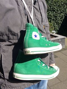 My most favorite pair of shoes in my favorite color. I wear them a lot. Bought them 2 years ago in the USA.